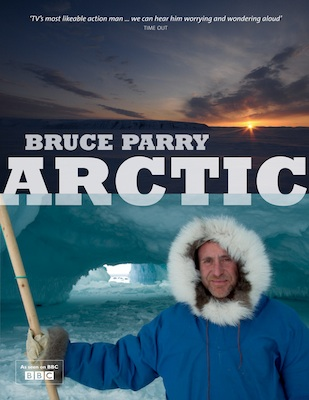 Bruce Parry's Arctic Series