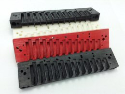 Hohner 270 Power Combs