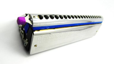 SUZUKI SDB-39 Bass Harmonica Parts