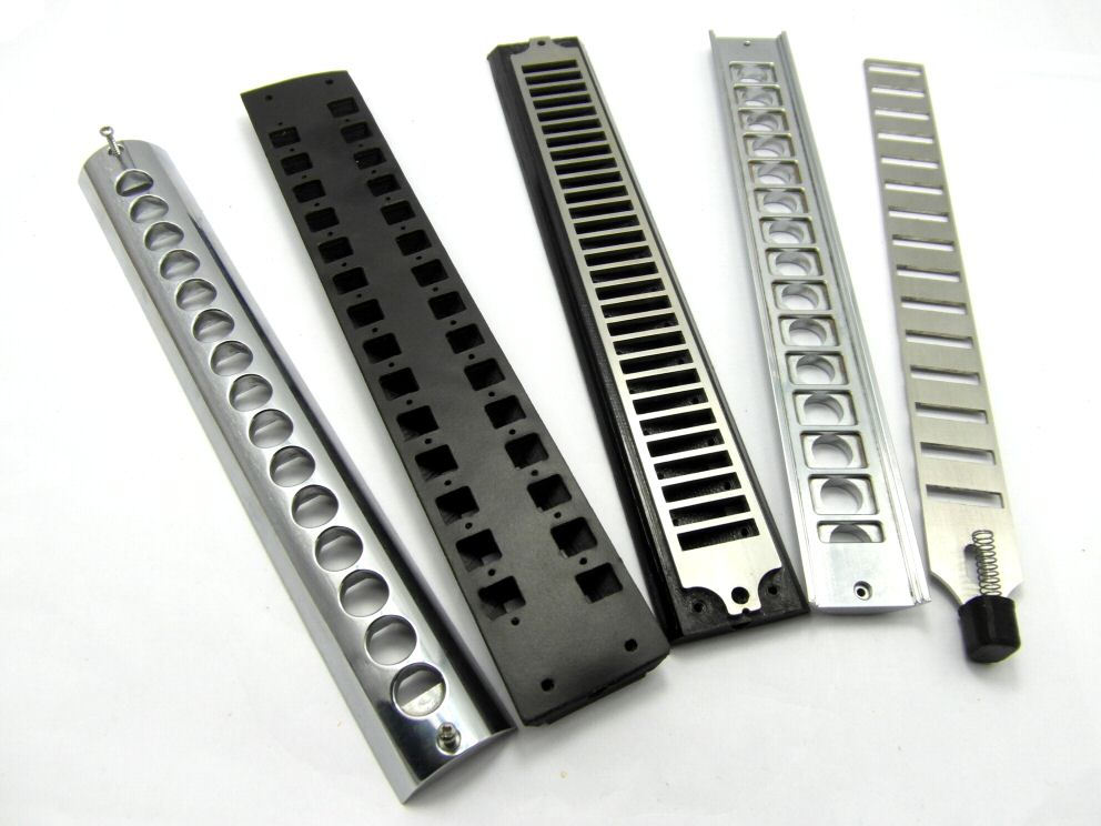 Hohner 264 Bass Parts